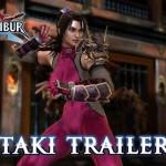 Soul Calibur: Lost Swords, il free-to-play arriva sul PSN europeo domani