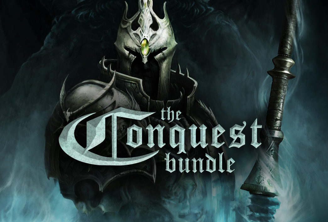 the conquest bundle