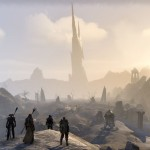the elder scrolls online-Craglorn-5