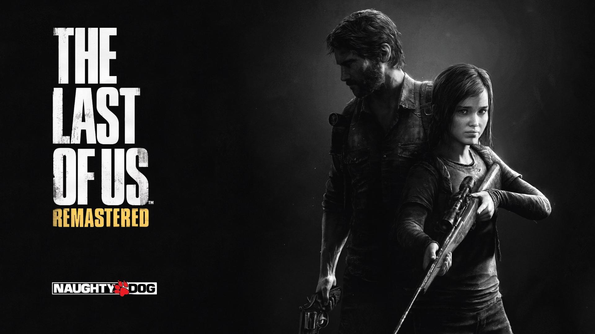 the last of us remastered ps4 1004