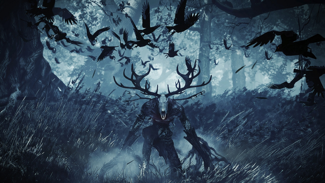 the-witcher-3-wild hunt