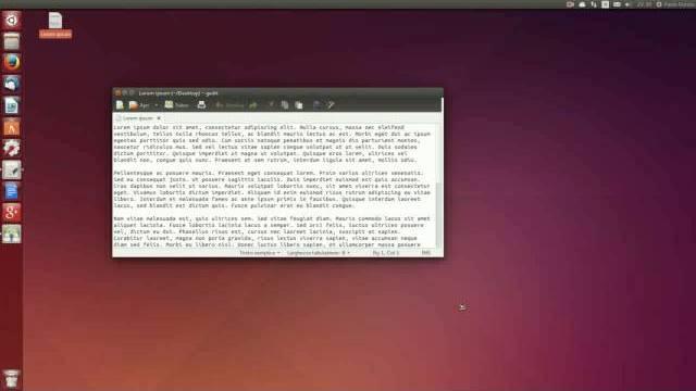 ubuntu 1404 lts