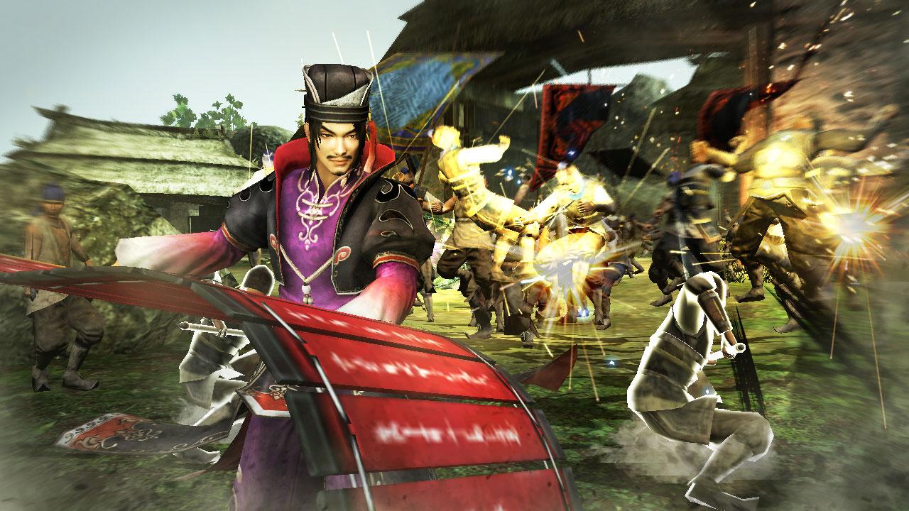 çFChen Gong_battle