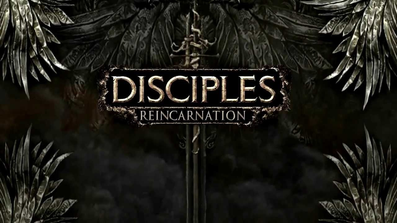 Disciples 3 Reincarnation