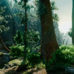 Dragon Age Inquisition The Emerald Graves 1205 1