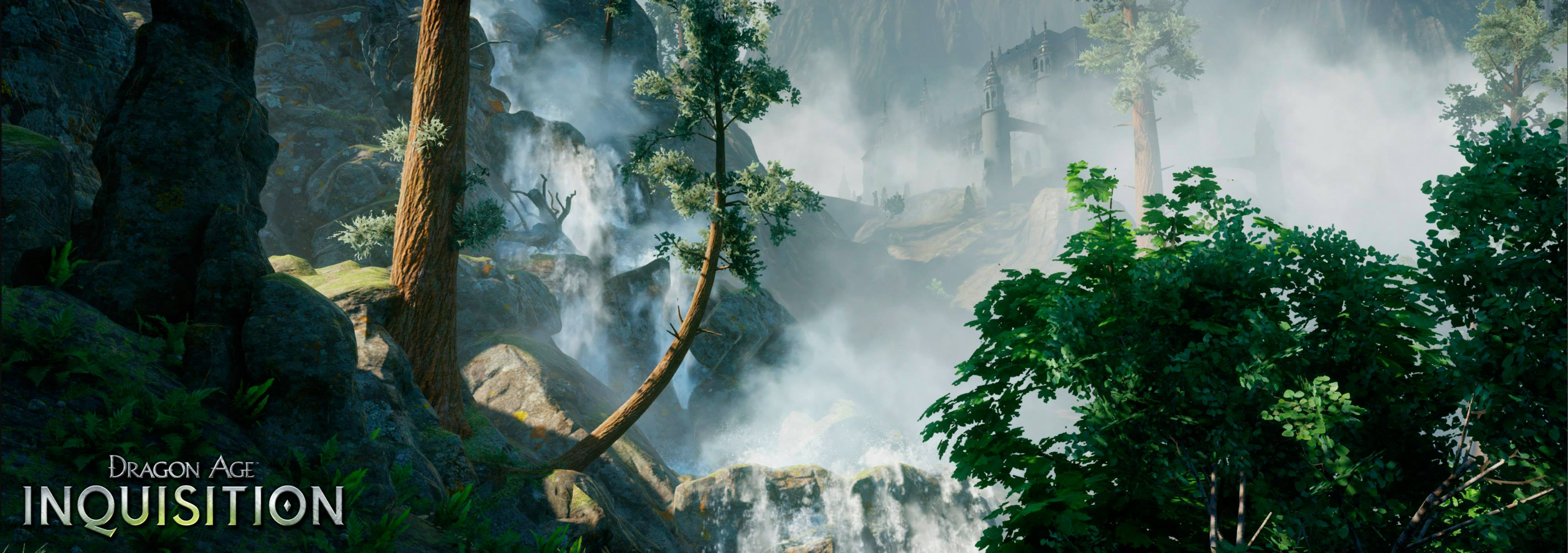 Dragon Age Inquisition The Emerald Graves 1205 2