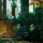 Dragon Age Inquisition The Emerald Graves 1205 3