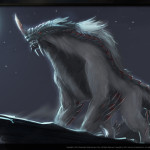 DragonsProphet_White dragonwolf