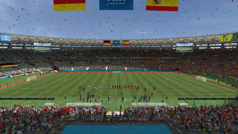 Fifa 14 World Cup