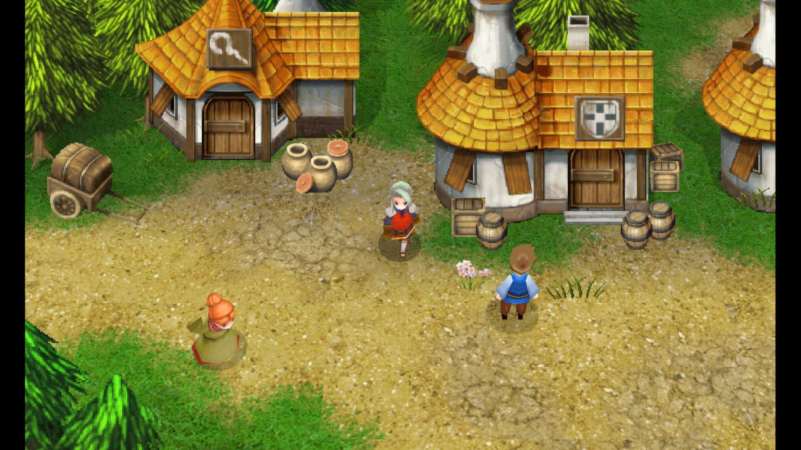 Final Fantasy III 2805