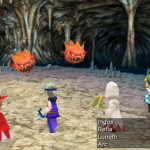 Final Fantasy III Steam versin 1105 2