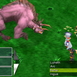 Final Fantasy III Steam versin 1105 4