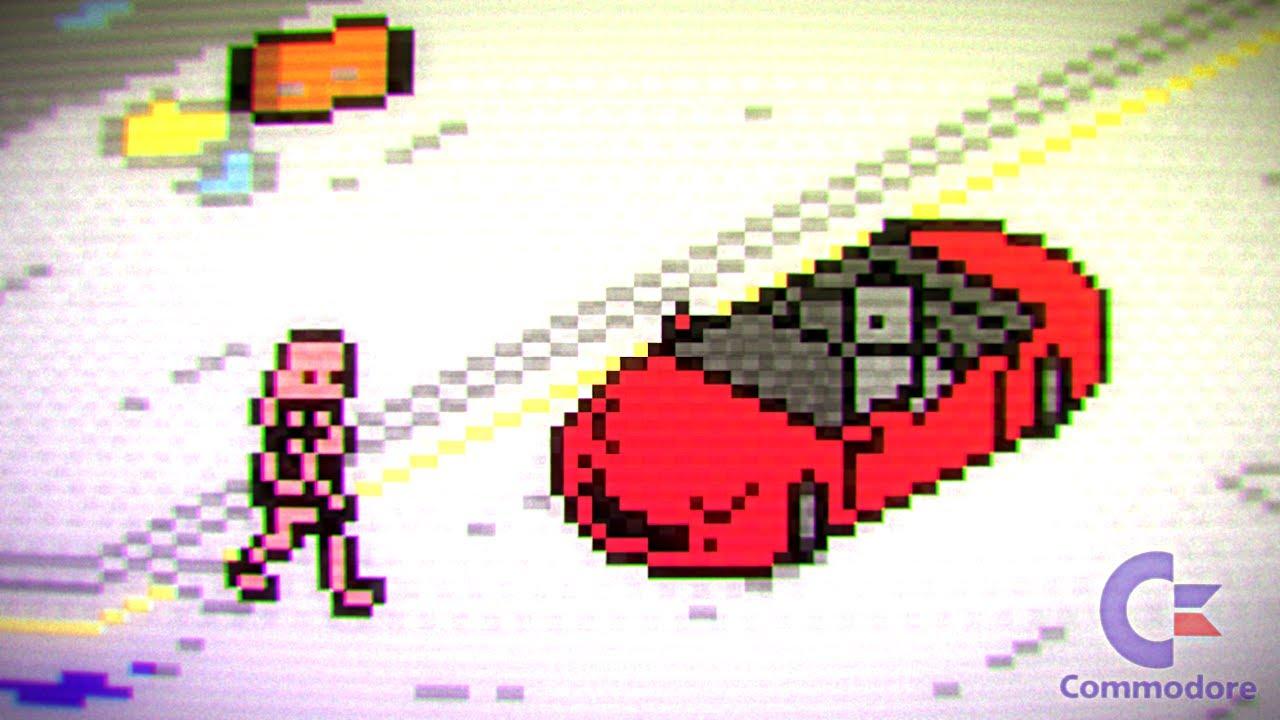 GTA V C64 MajamiHiroz