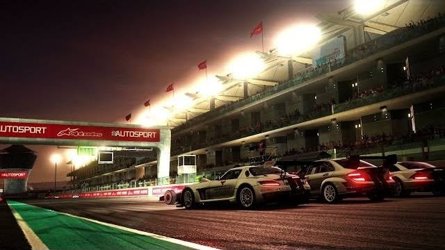 Grid autosport the black edition trailer