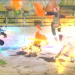 Naruto Shippuden Ultimate Ninja Storm Revolution kushina 10