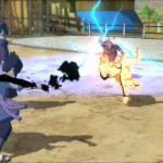 Naruto Shippuden Ultimate Ninja Storm Revolution kushina 11