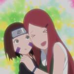 Naruto Shippuden Ultimate Ninja Storm Revolution kushina 12
