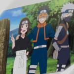 Naruto Shippuden Ultimate Ninja Storm Revolution kushina 5