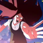 Naruto Shippuden Ultimate Ninja Storm Revolution kushina 7