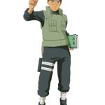 Naruto Shippuden-iruka