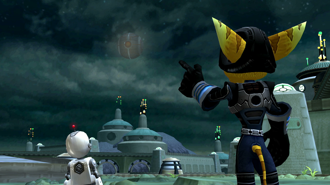 Ratchet e clank trilogy 2905 4