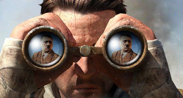 Sniper Elite 3 Caccia al lupo Grigio 1