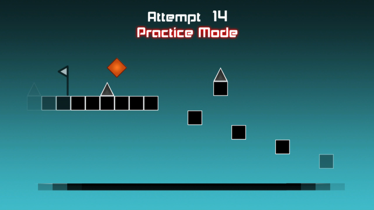 The Impossible Game 2205