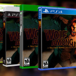 The Wolf Among Us-platforms