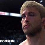 UFC Alexander Gustafsson 2605
