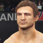 UFC Brad Pickett 2605