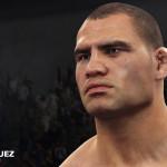 UFC Cain Velasquez 2605