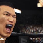 UFC Chan Sung Jung 2605