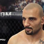 UFC Costas Philippou 2605