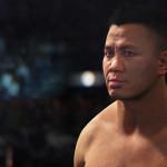 UFC Cung Le 2605