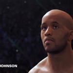 UFC Demetrious Johnson 2605