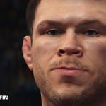UFC Forrest Griffin 2605