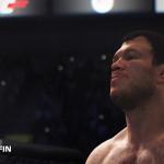 UFC Forrest Griffin 2605 b