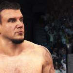 UFC Frank Mir 2605