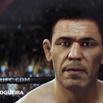 UFC Minotauro Nogueira 2605