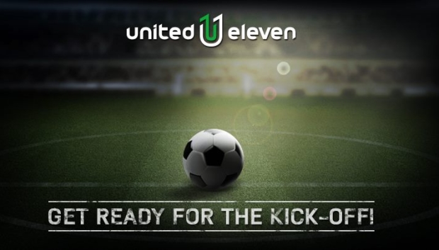 United-Eleven-Kick-Off