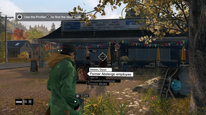 Watch dogs 2605