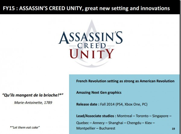 assassin's creed unity 1505