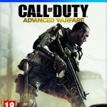 call of duty advanced warfare-ps4