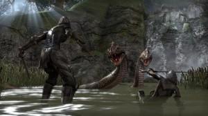 The Elder Scrolls Online, punto della situazione e sulle novità imminenti