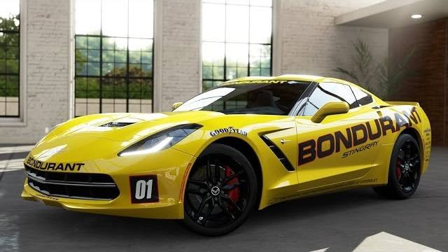 forza motorsport 5 dlc bondurant car pack 3105