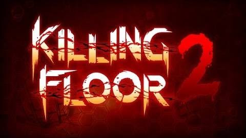 killing floor 2 teaser trailer 0905