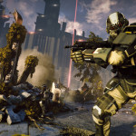 killzone shadowfall baluardo 2