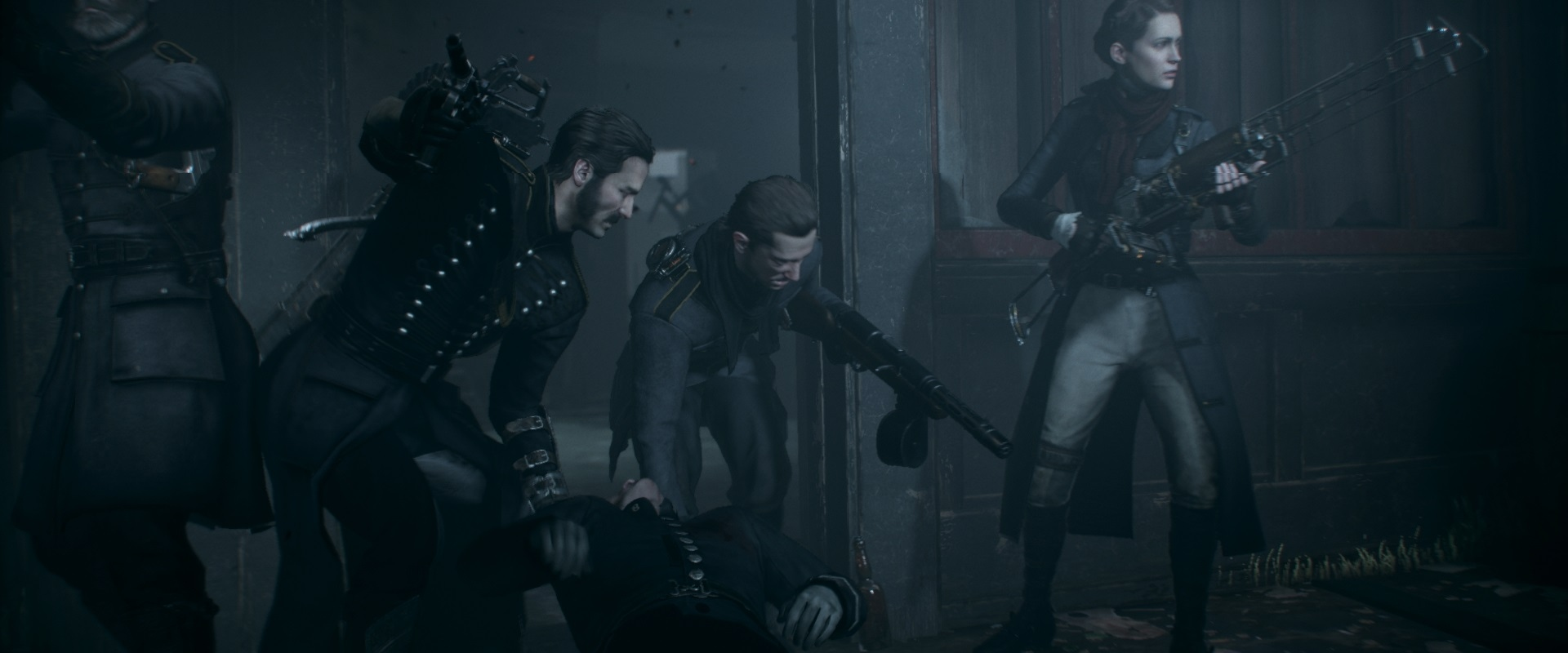 the order 1886 2505 1