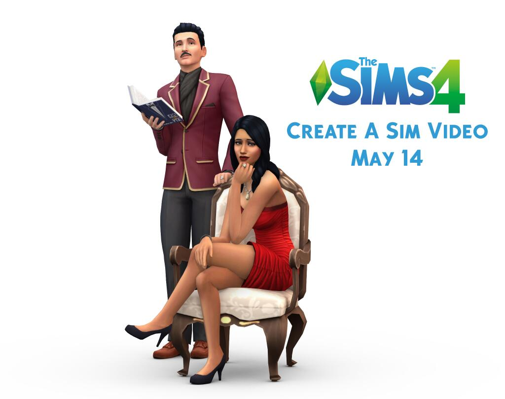 the sims 4 1305