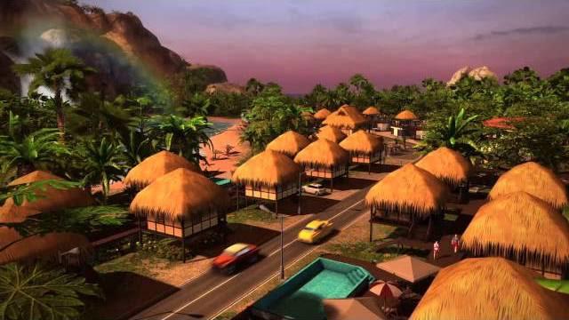 tropico 5 trailer di lancio